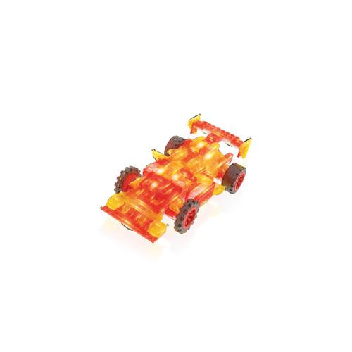 Formula Racer 12 in 1 Building Set