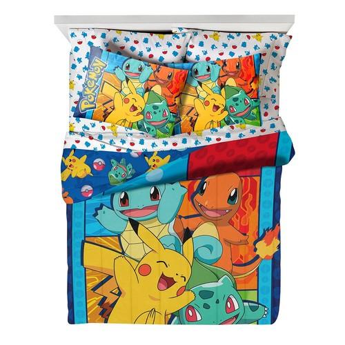Pokmon Comforter