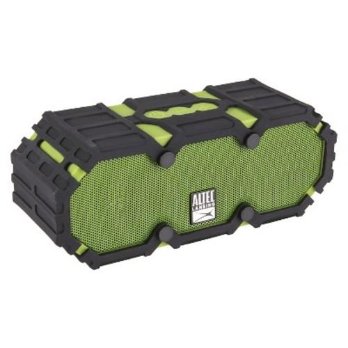 Altec Mini Life Jacket 2 Bluetooth Waterproof Speaker Green/Black