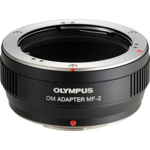 Olympus MF-2 Mounting Adapter 260051
