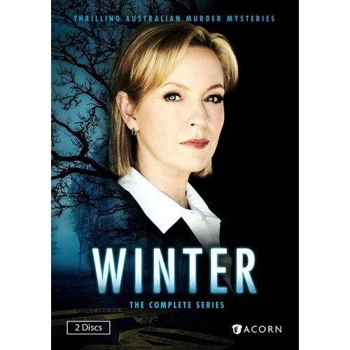 Winter: The Complete Series One [DVD]