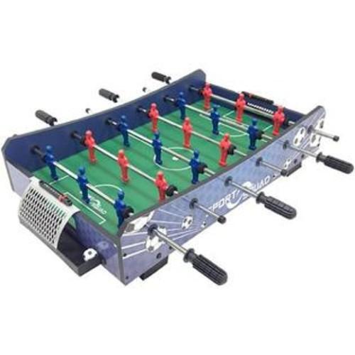 SPORT-SQUAD FX40 TABLE TOP FOOSBALL