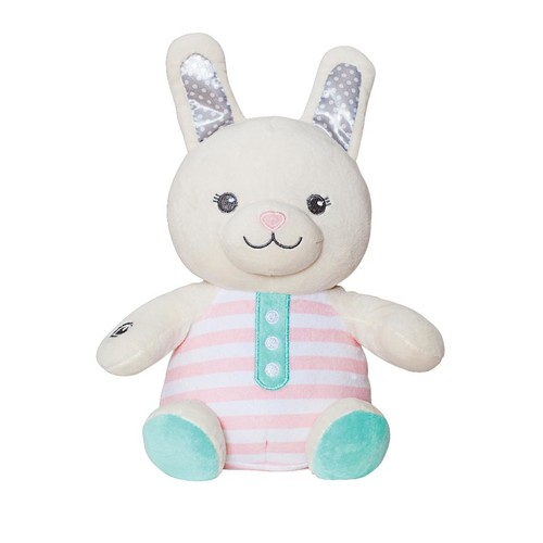 Soft Dreams Bunny Music and Vibration Soother