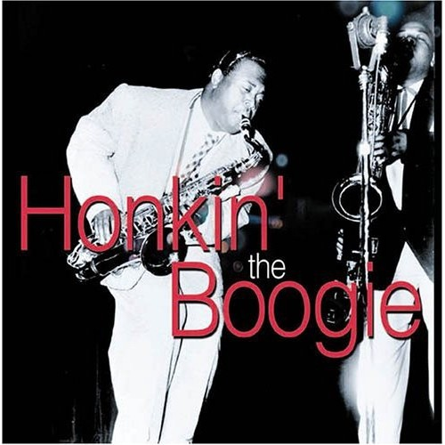 Honkin The Boogie