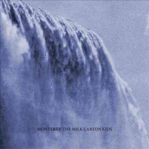 Milk carton kids - Monterey (CD)