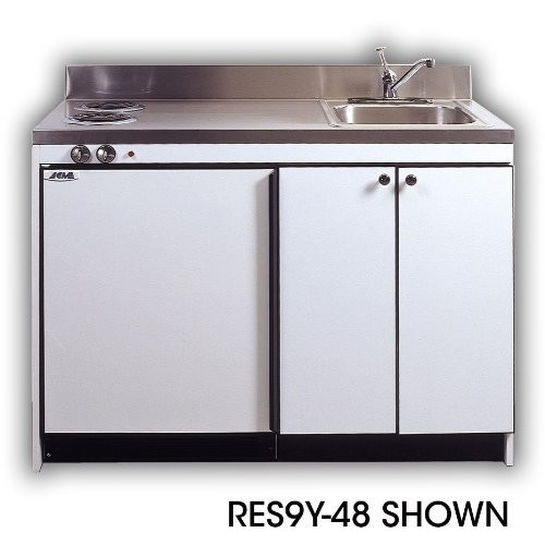 Acme Custom Colors Compact Kitchen RGS10Y42
