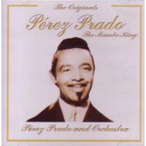 Perez Prado & Orchestra [CD]