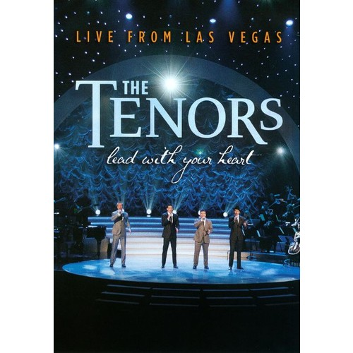 Lead with Your Heart: Live from Las Vegas [DVD]