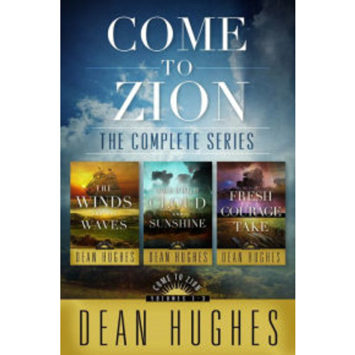 Come to Zion: The Complete Series