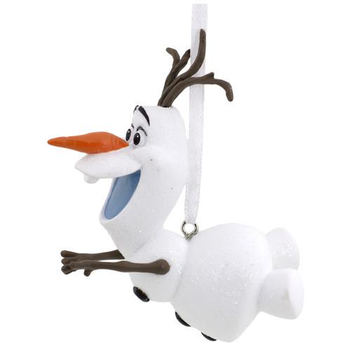 Disney Frozen Olaf Christmas Ornament