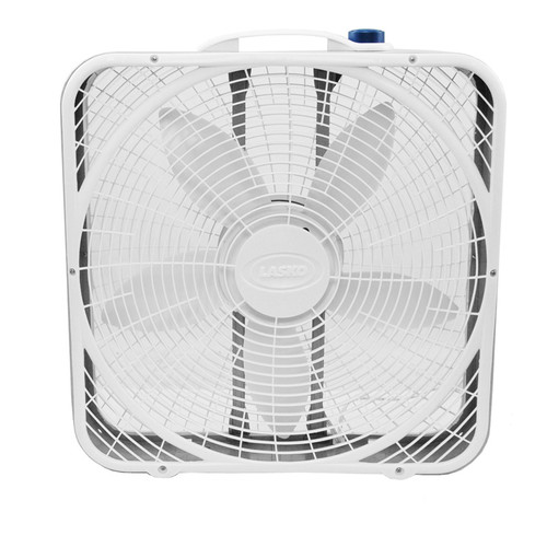 Lasko #3723 20-Inch Premium Box Fan 3-SPEED [20