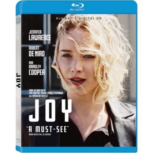 20th Century Fox Home Entertainment Joy (Blu-ray)
