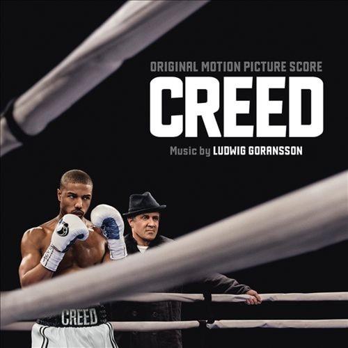 Creed [Original Motion Picture Score] [CD]