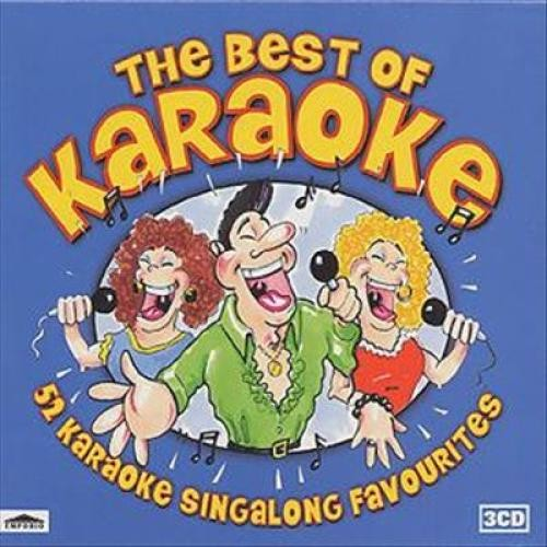 The Best of Karaoke [Emporio] [CD]