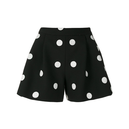 BOUTIQUE MOSCHINO Polka Dot Shorts