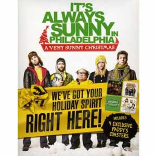 It's Always Sunny in Philadelphia: Sunny Christmas [Blu-Ray]