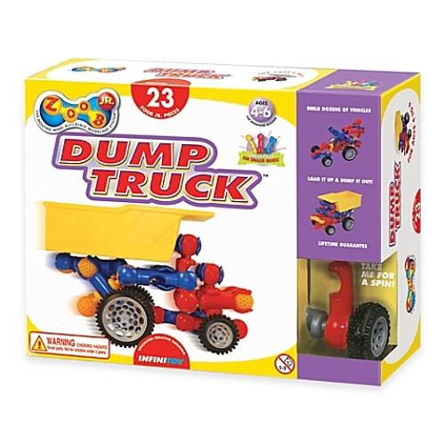 ZOOB Jr. Dump Truck