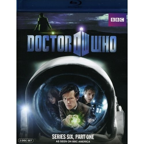 Doctor Who: Series 6, Part 1