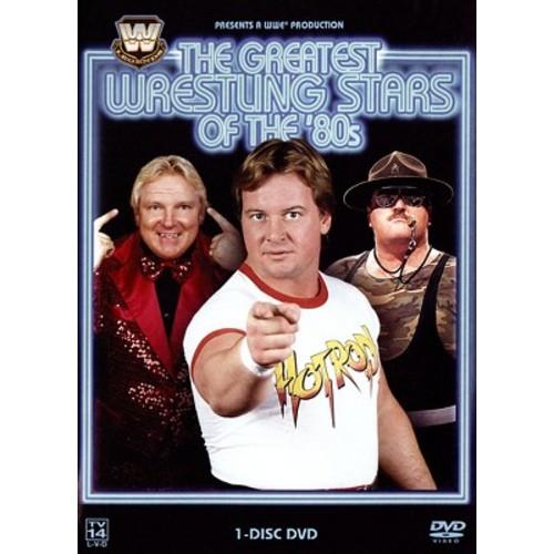 Greatest Wrestling Stars Of The 80s