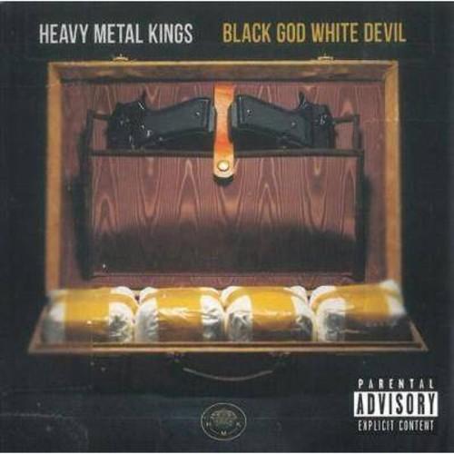 Heavy Metal Kings - Black God White Devil (CD)