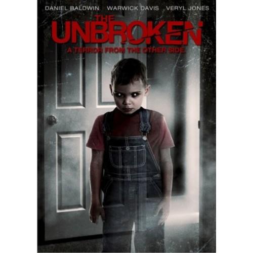 The Unbroken [DVD] [English] [2012]