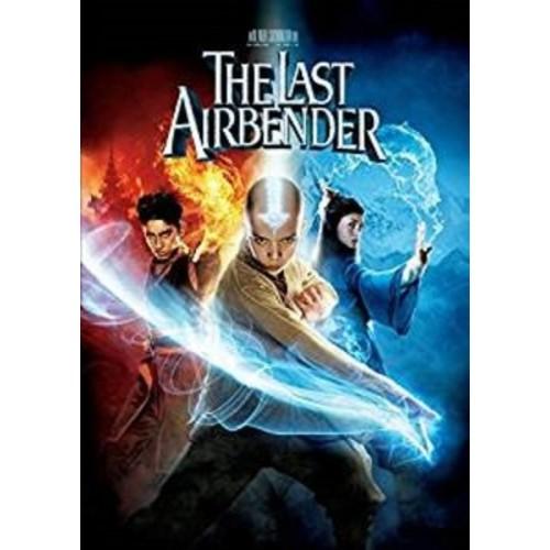 The Last Airbender (DVD)