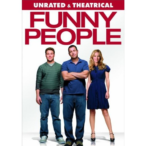 Funny People [DVD]