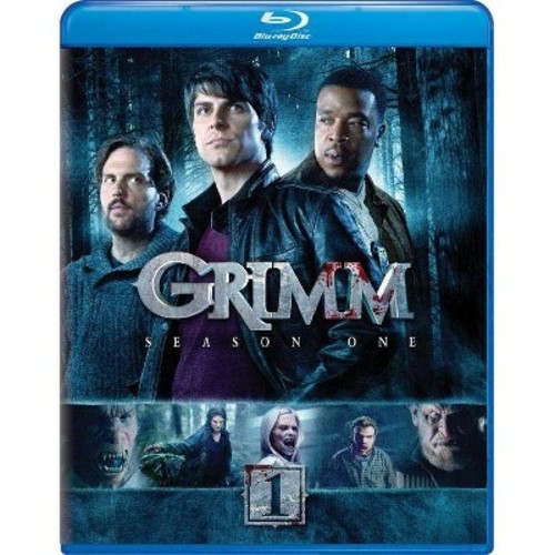 Grimm: Season One [Blu-Ray]