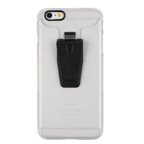 Nite Ize Connect Case iPhone 6+ Clear