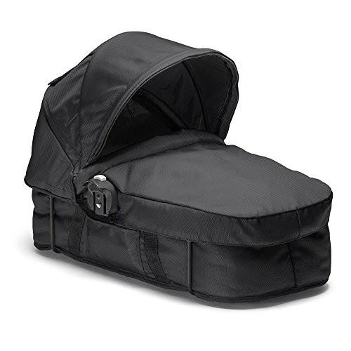 Baby Jogger City Select Bassinet Kit - Black [Black]