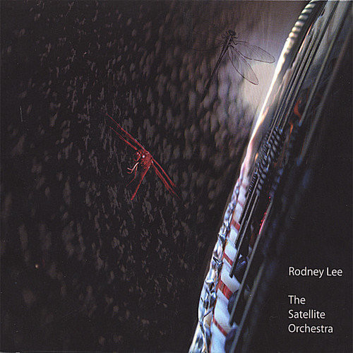 The Satellite Orchestra [CD]