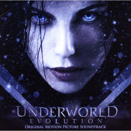 Underworld: Evolution [Original Soundtrack] [CD]