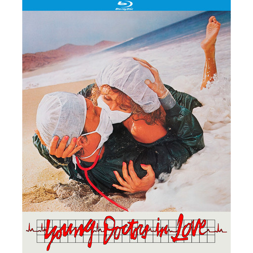 Young Doctors in Love [Blu-ray] [1982]