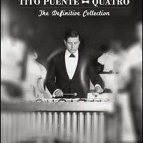 Quatro: The Definitive Collection By Tito Puente (Audio CD)