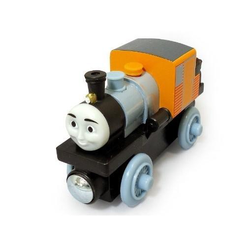 Fisher-Price Thomas the Train Wooden Railway Bash