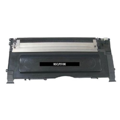 Insten Black Premium Toner Cartridge for Samsung CLP-315/CLX3175FN CLT-K409S