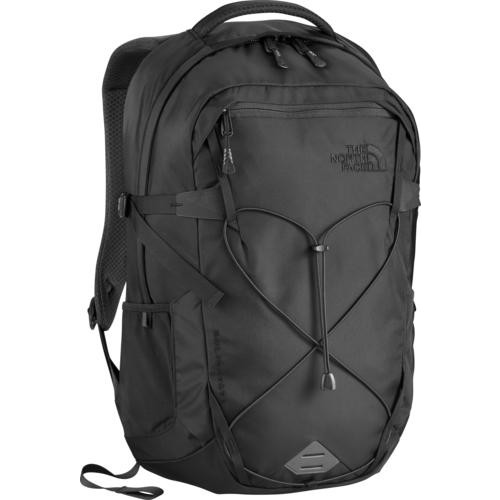 The North Face - Solid State Laptop Backpack - Black