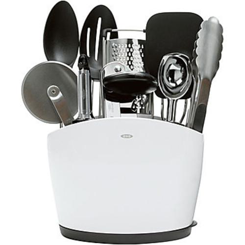 OXO Good Grips 10-pc. Everyday Kitchen Tool Set