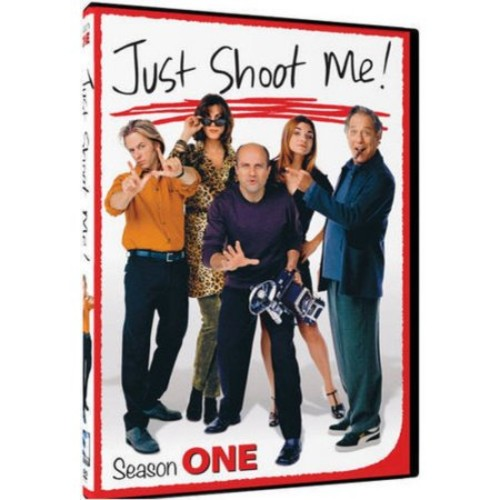 Just Shoot Me: Season One (Full Frame)