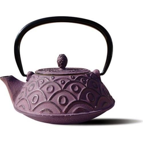Dutch Kyoto 3.25-Cup Teapot in Greek Wine