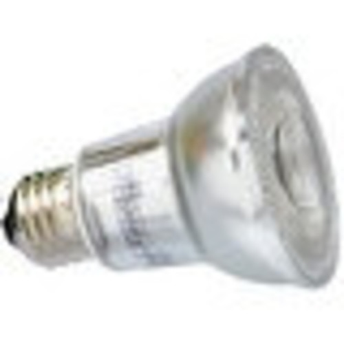 Sylvania 74055 PAR20 Ultra LED Light Bulb, 8 Watt, 3000K