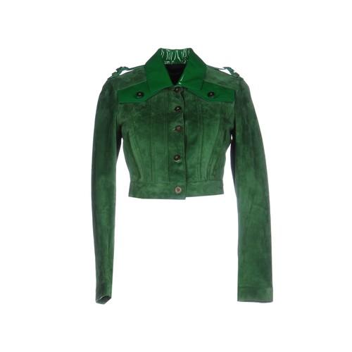 BURBERRY Biker Jacket
