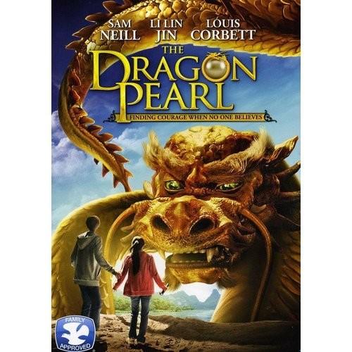 The Dragon Pearl [DVD] [2011]