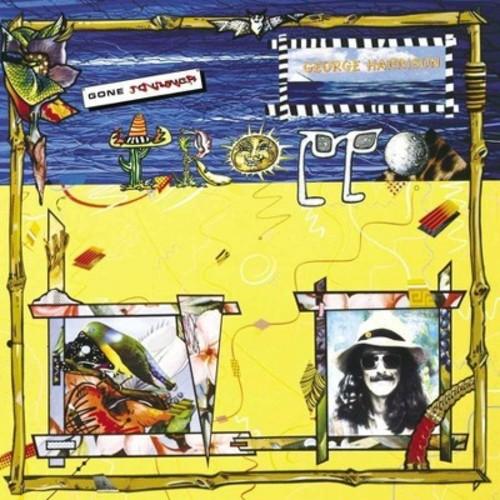 George Harrison - Gone Troppo (Vinyl)