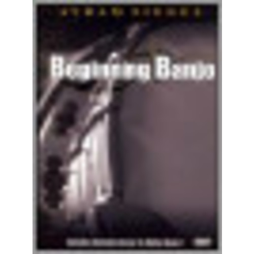 Beginning Banjo [DVD]