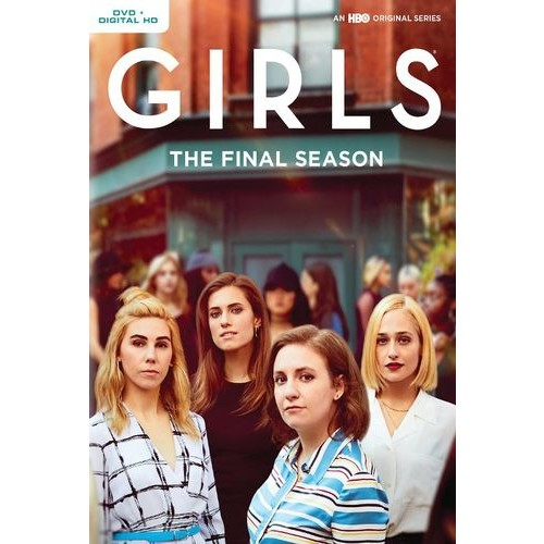 Girls: The Complete Sixth Season [2 Discs] [DVD]