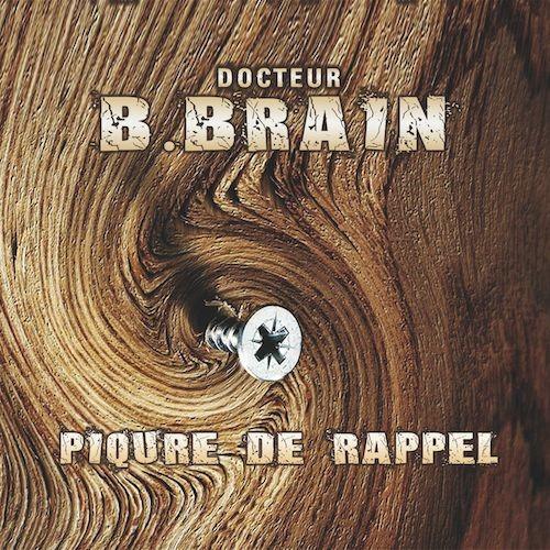 Piqure De Rappel [CD]