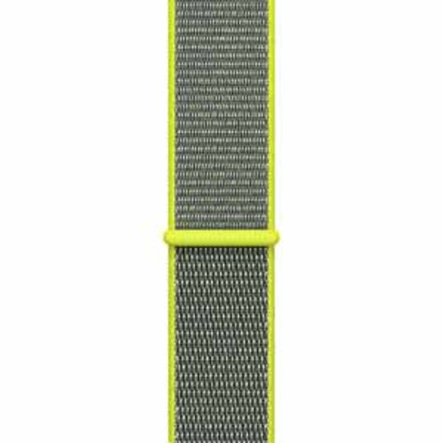 Apple Sport Loop Band for 42mm Watch - Flash