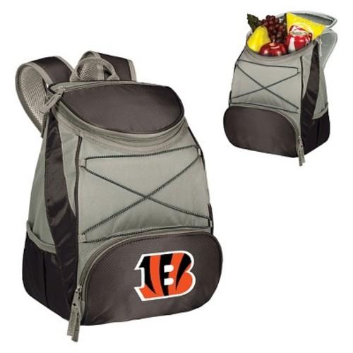 NFL PTX Backpack Cooler -Black by Picnic Time