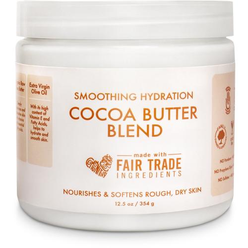 Cocoa Butter Blend